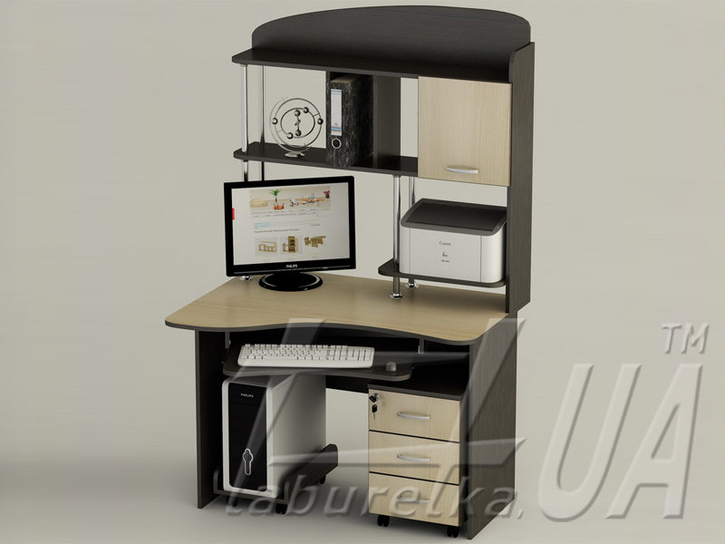 Комп'ютерний стіл СК-21
