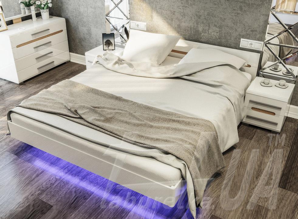 """Ліжко """"Б'янко"""""""