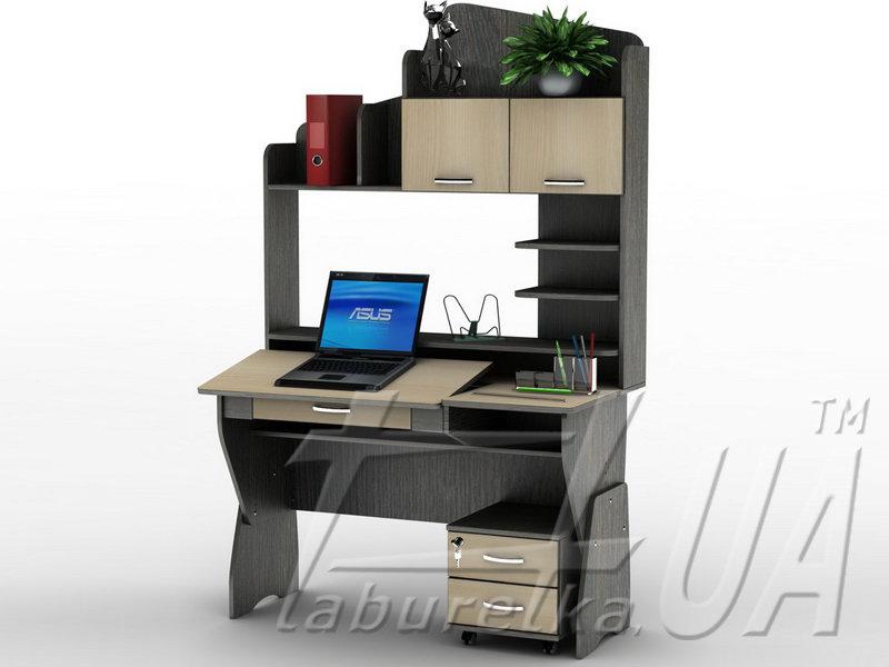 """Компьютерный стол СУ-25 """"Профи"""""""