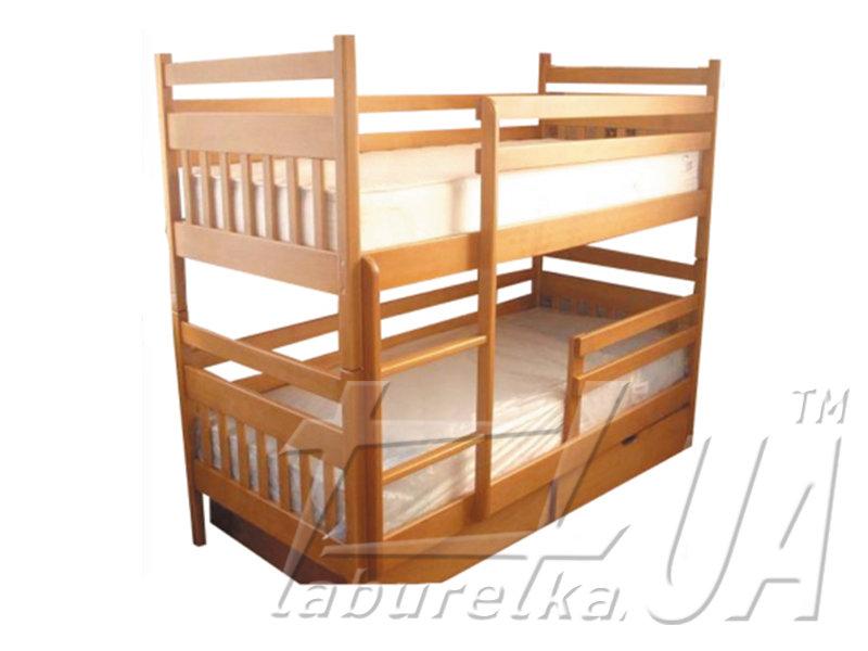 """Детская кровать """"Торино-6"""""""