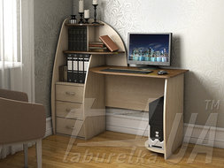 Компьютерный стол СКП-2 №10