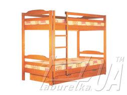 """Дитяче ліжко """"Торіно-15"""""""