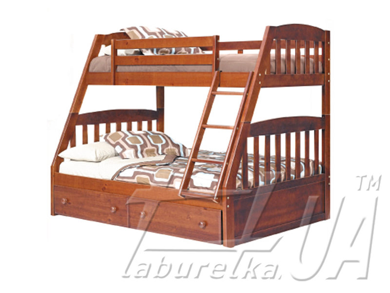 """Детская кровать """"Торино-12"""""""