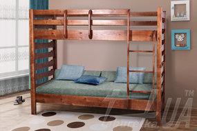 """Двухъярусная кровать """"Троя"""""""