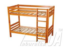 """Дитяче ліжко """"Торіно-17"""""""