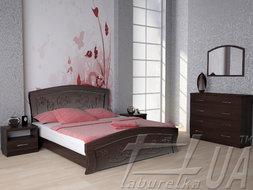 """Ліжко """"Емілія"""""""