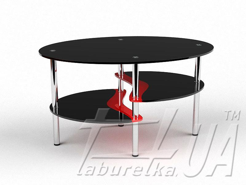 """Журнальный столик """"Хела 1"""" Люкс"""