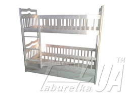 """Дитяче ліжко """"Торіно-14"""""""