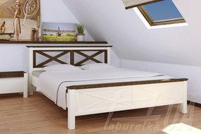 """Кровать """"Нормандия"""" 1.6"""