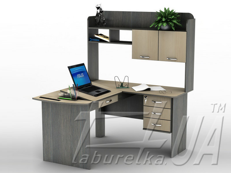 Комп'ютерний стіл СУ-14