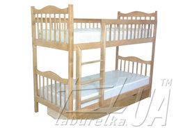 """Дитяче ліжко """"Торіно-10"""""""