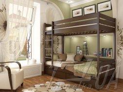 "Двухъярусная кровать ""Дуэт"""