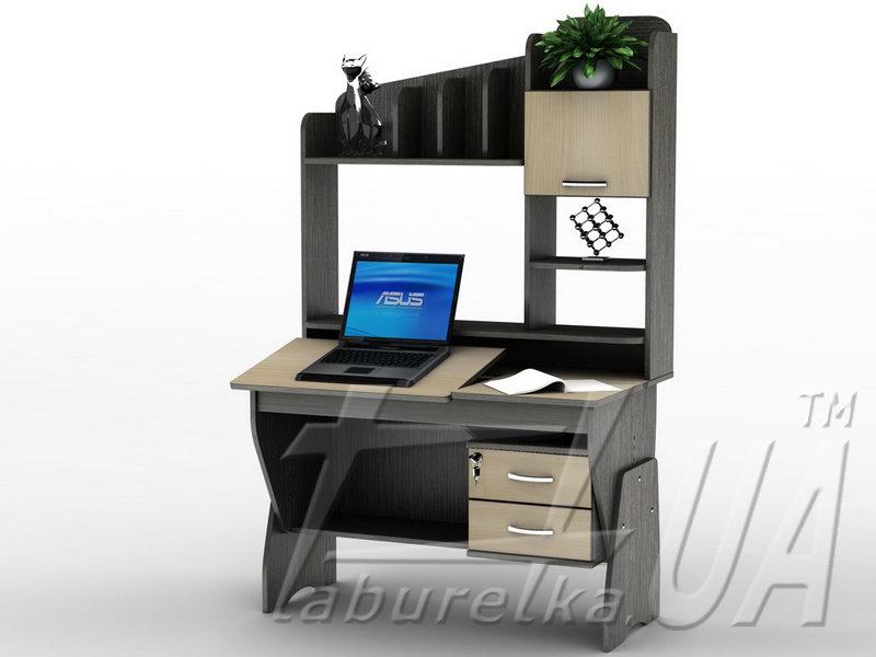 """Комп'ютерний стіл СУ-20 """"Комфорт"""""""