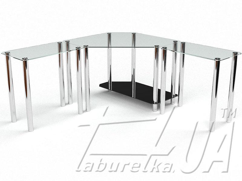 """Компьютерный стол """"Кредо"""""""