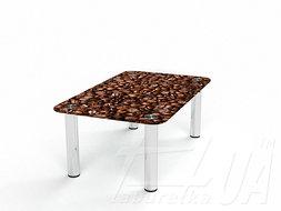 Прямоугольный журнальный стол 700 х 430 х 450 из наличия