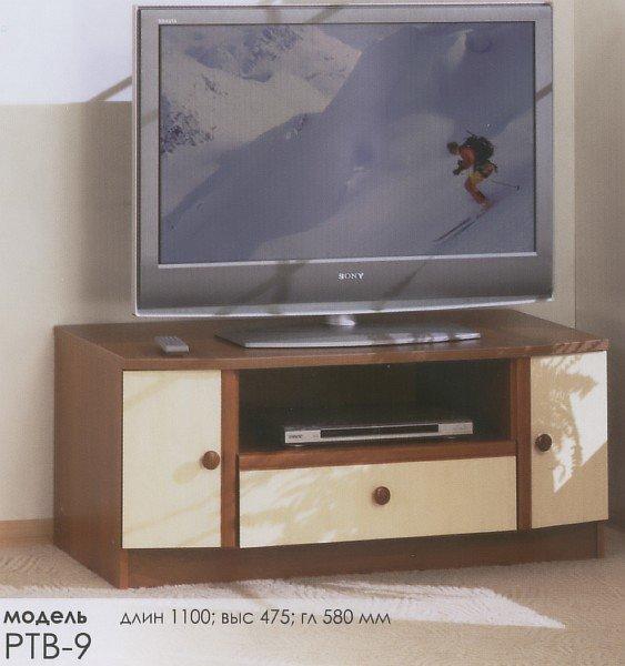 Тумба под телевизор РТВ-9