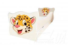 "Дитяче ліжко ""Animal"""