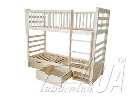 """Дитяче ліжко """"Торіно-5"""""""