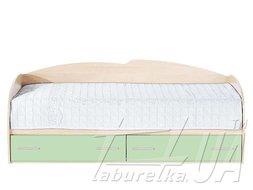 Кровать Комфорт К-118