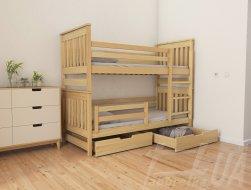 """Двухъярусная кровать подростковая детская """"Адель Duo"""""""