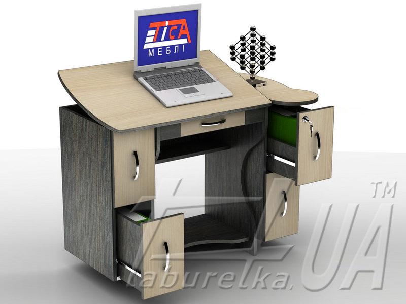Комп'ютерний стіл СУ-4