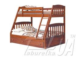 """Дитяче ліжко """"Торіно-12"""""""