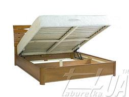 """Кровать """"Мария"""" с подъемным механизмом"""