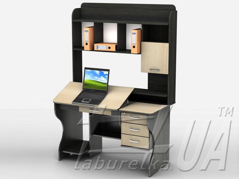 Комп'ютерний стіл СУ-8