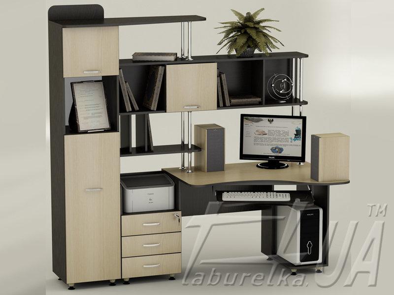 Комп'ютерний стіл СК-20