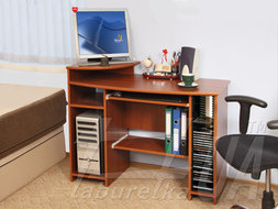 Комп'ютерний стіл СКП-1 №16