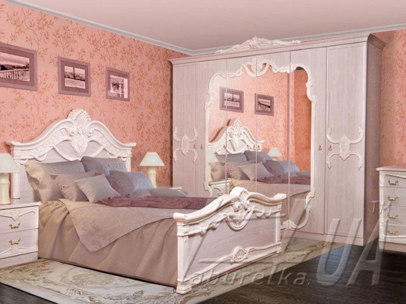 """Спальний гарнітур """"Далія"""""""