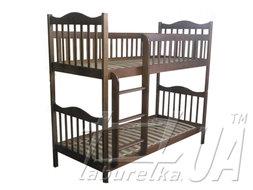 """Дитяче ліжко """"Торіно-9"""""""