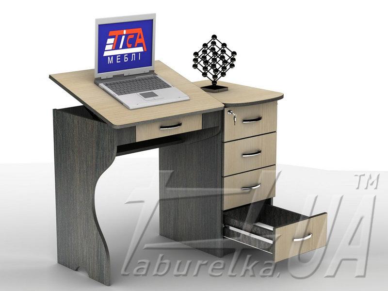 Комп'ютерний стіл СУ-6