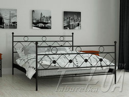 """Ліжко """"Бріана"""""""