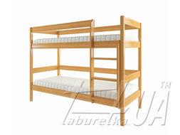 """Двухъярусная кровать """"Эко 1"""""""