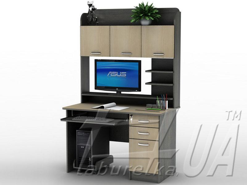 Комп'ютерний стіл СУ-12