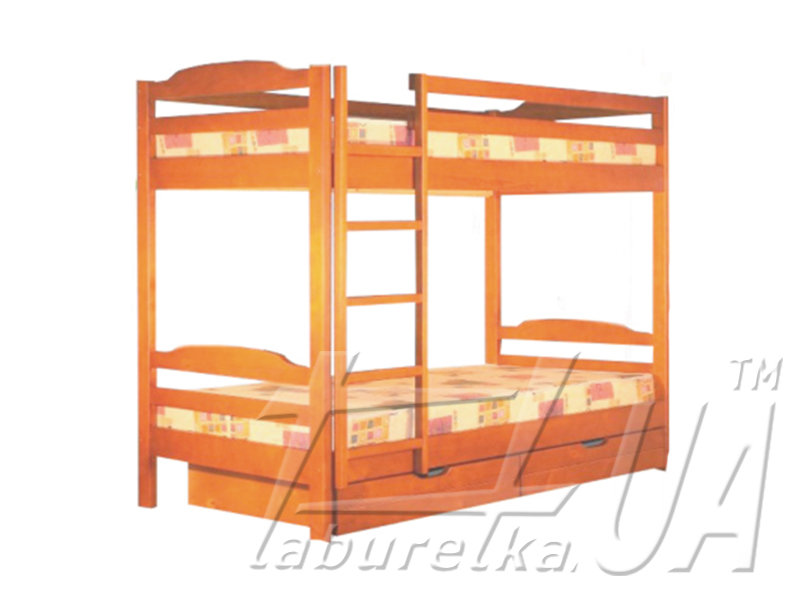 """Детская кровать """"Торино-15"""""""