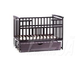 Ліжко - трансформер з шухлядами