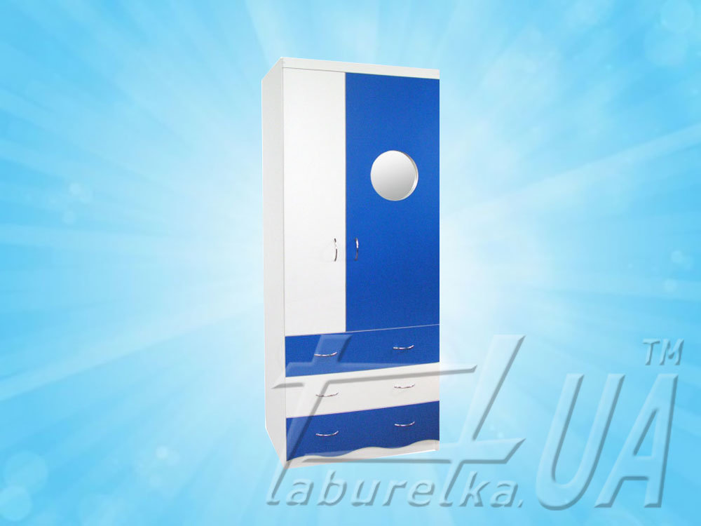 "Шкаф для одежды ""Мечта"""