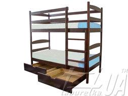 """Ліжко-трансформер """"Санта"""""""