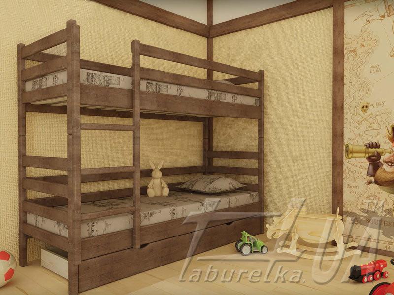 "Двухъярусная кровать ""Соня"""