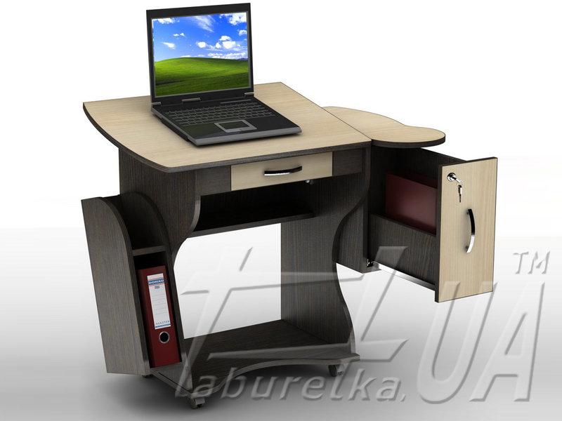 Комп'ютерний стіл СУ-2к