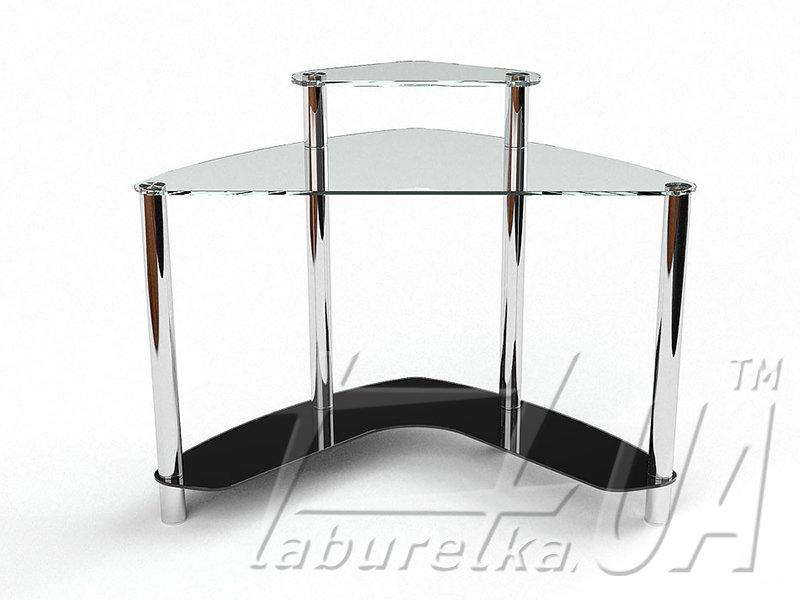 """Комп'ютерний стіл """"Софт"""""""