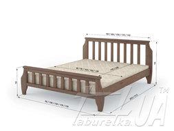 """Ліжко """"Марсель"""""""