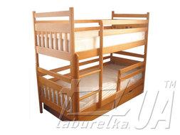 """Дитяче ліжко """"Торіно-6"""""""