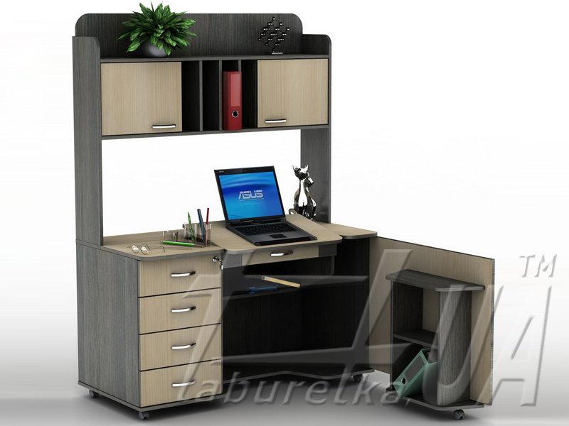 Комп'ютерний стіл СУ-15