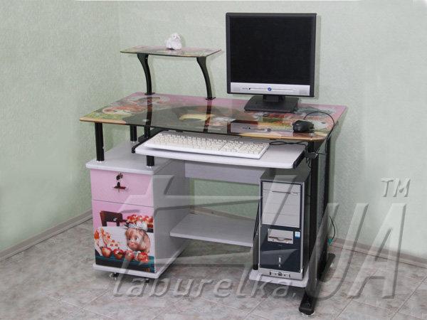 Комп'ютерний стіл C-27-1