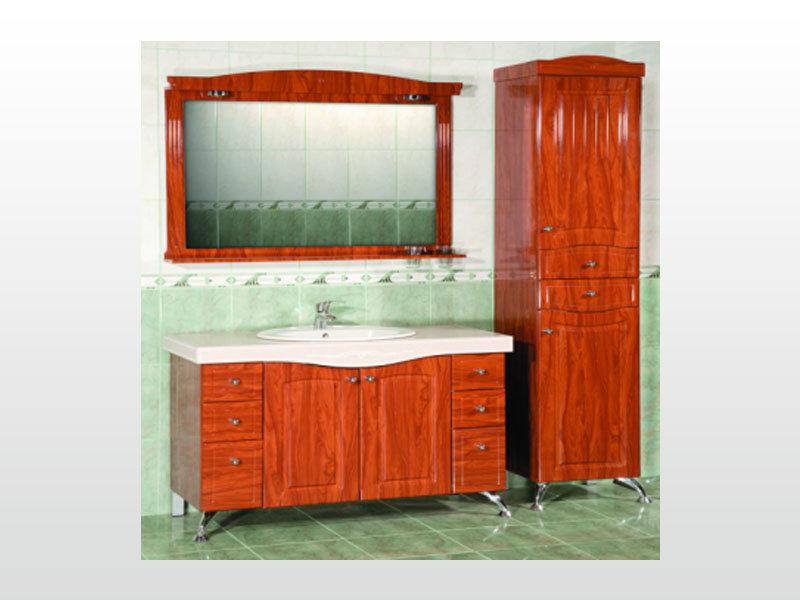 "Мебель для ванной комнаты ""Лагуна"""