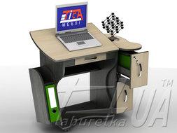 Комп'ютерний стіл СУ-3