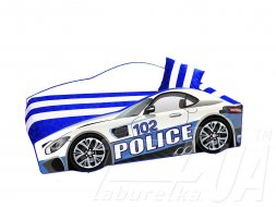 "Ліжко ""Police F8 ELITE"""